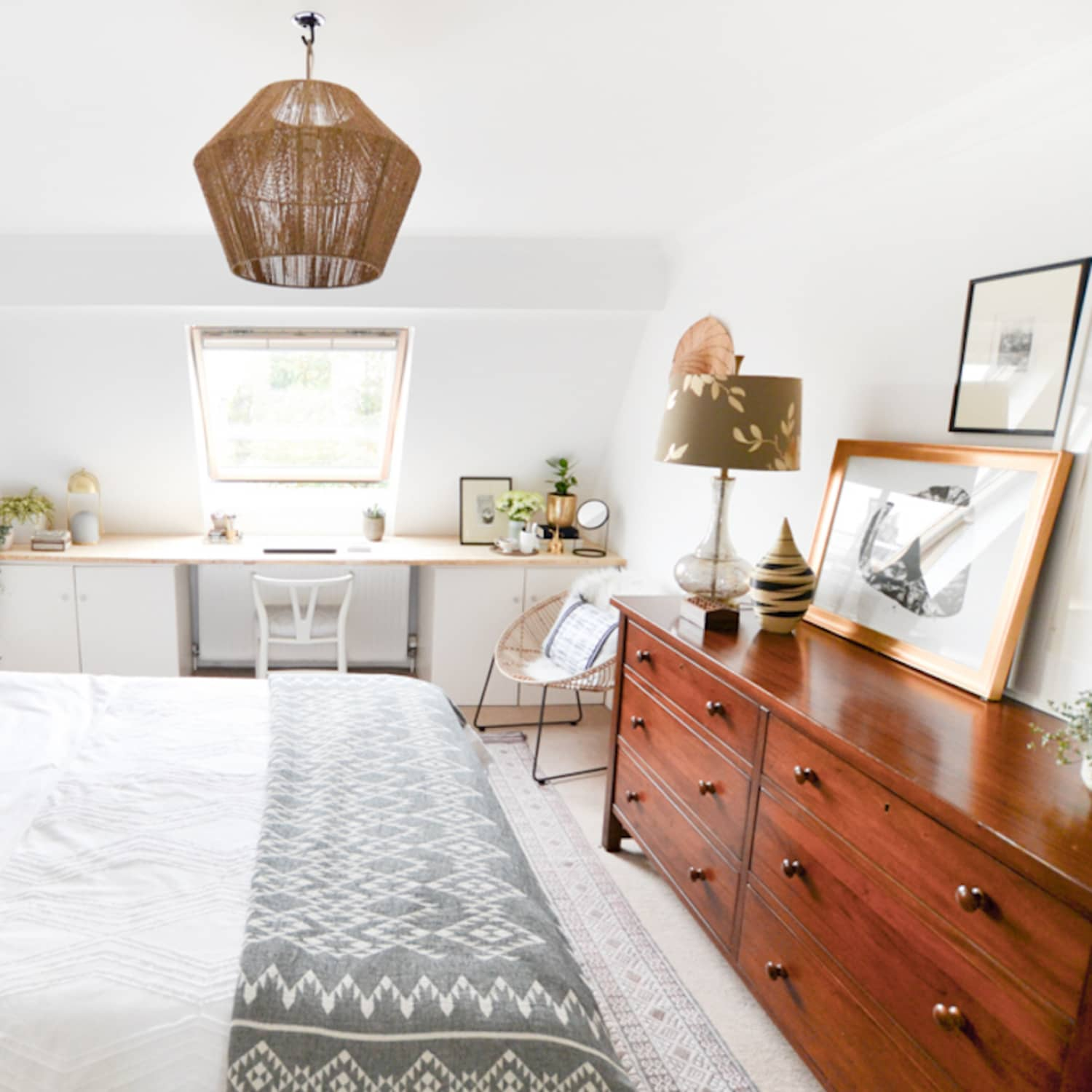 3 Best Bedroom Makeovers from the One Room Challenge ...