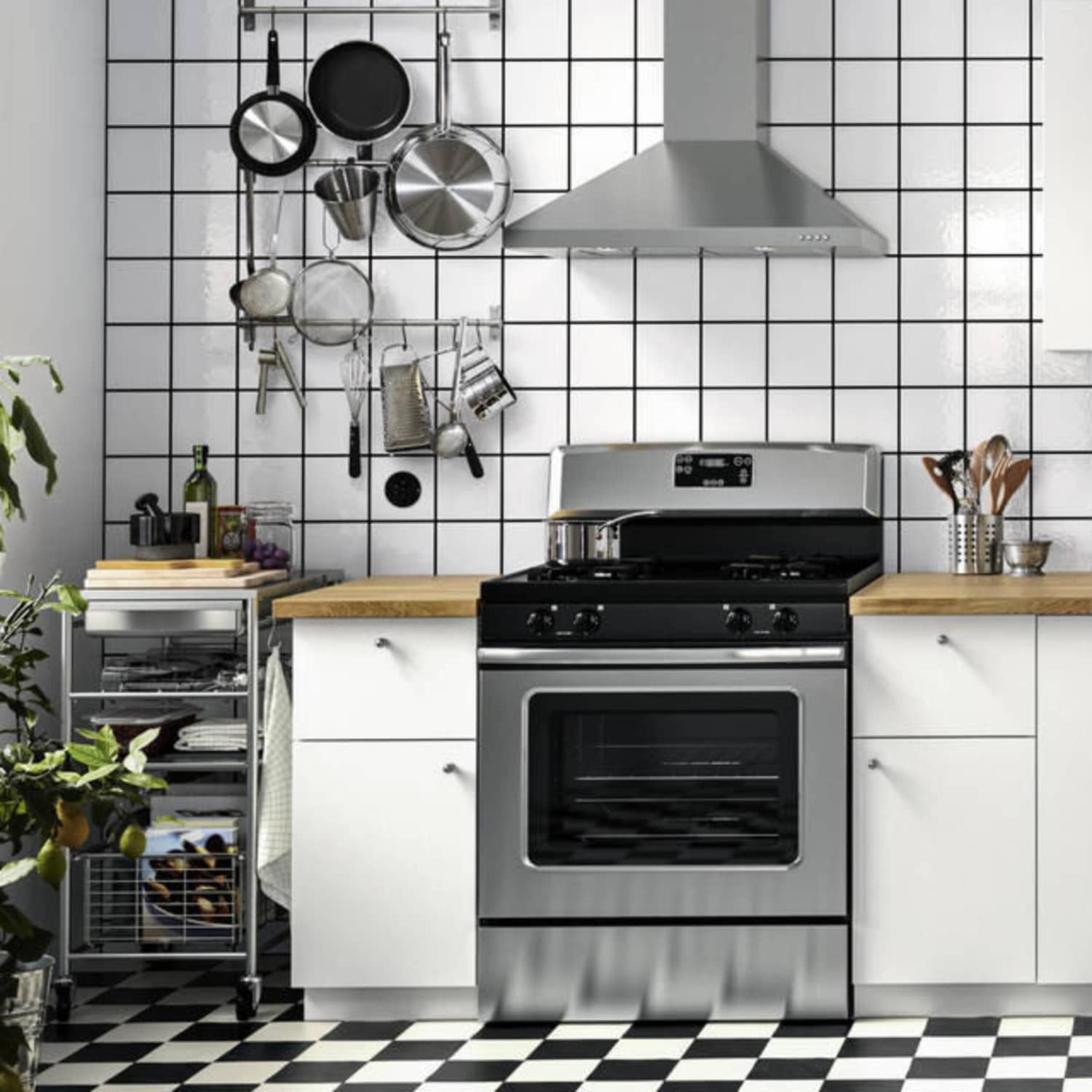 Budget Remodeling Ideas From The Ikea 2018 Catalog