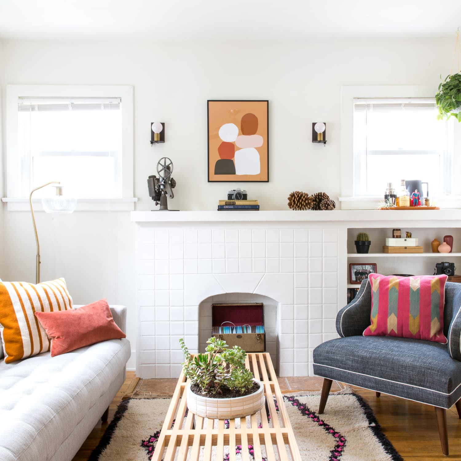 how the 20/10 rule will change the way you clean | apartment
