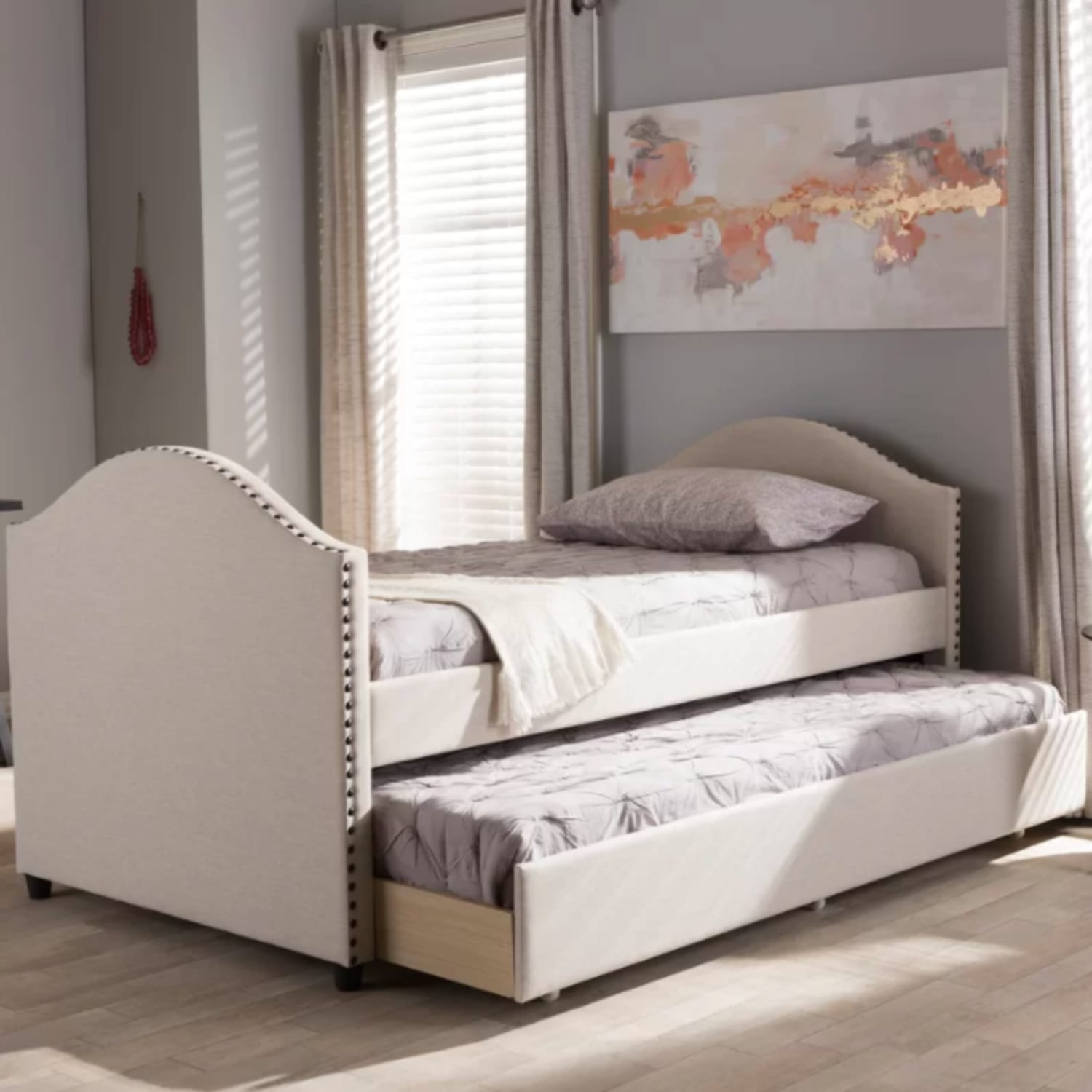 Our Favorite Trundle Beds | Apartment Therapy