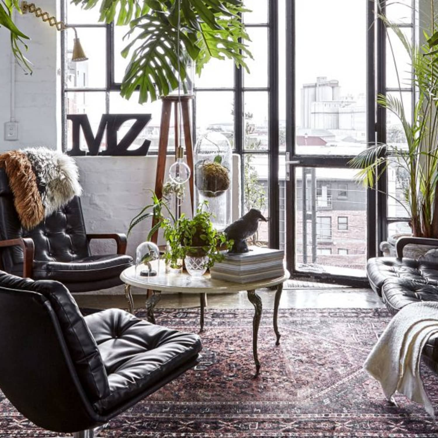 Decor Styles To Mix Hygge Gothic Jungalow Apartment Therapy