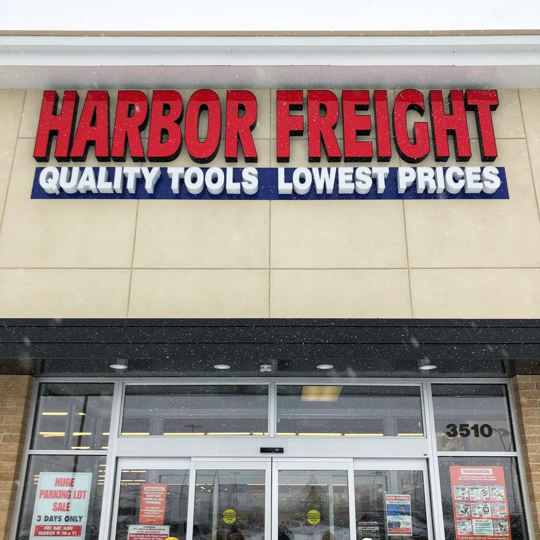 Harbor Freight Tools - Our Favorite DIY Picks | Apartment