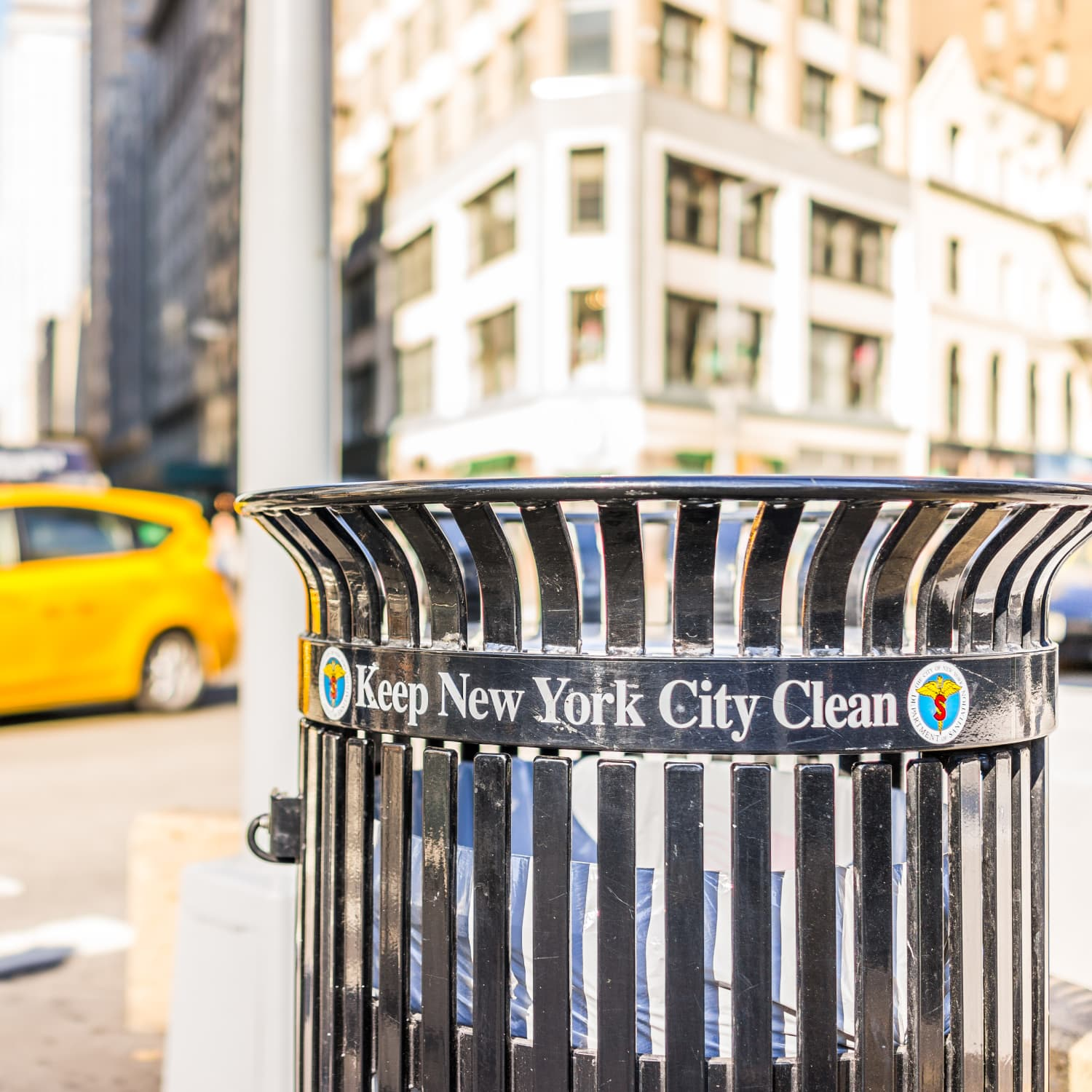 Dirtiest Cities In USA - Litter, Pests, Pollution