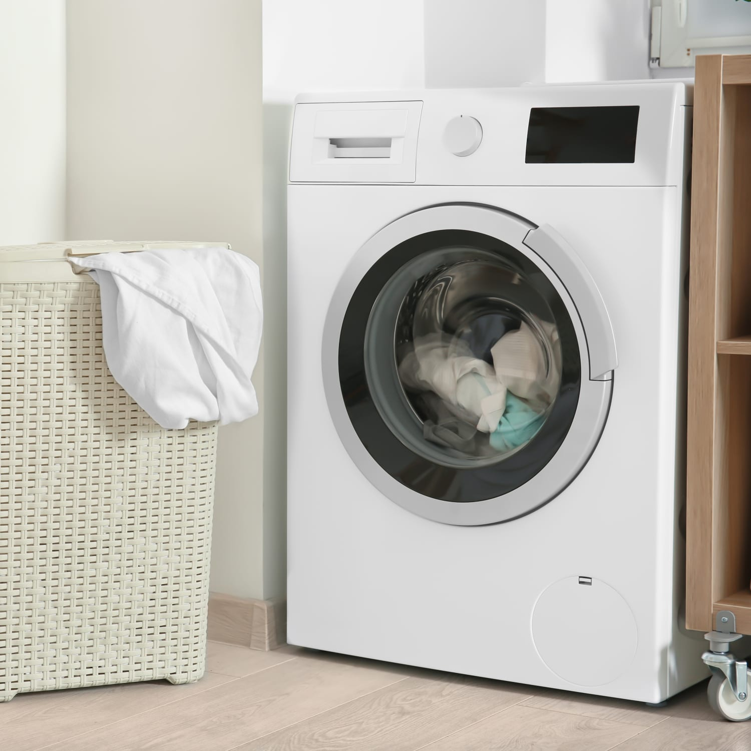 How To Make Your Clothes Smell Good In The Dryer how long can you leave wet clothes in the washer