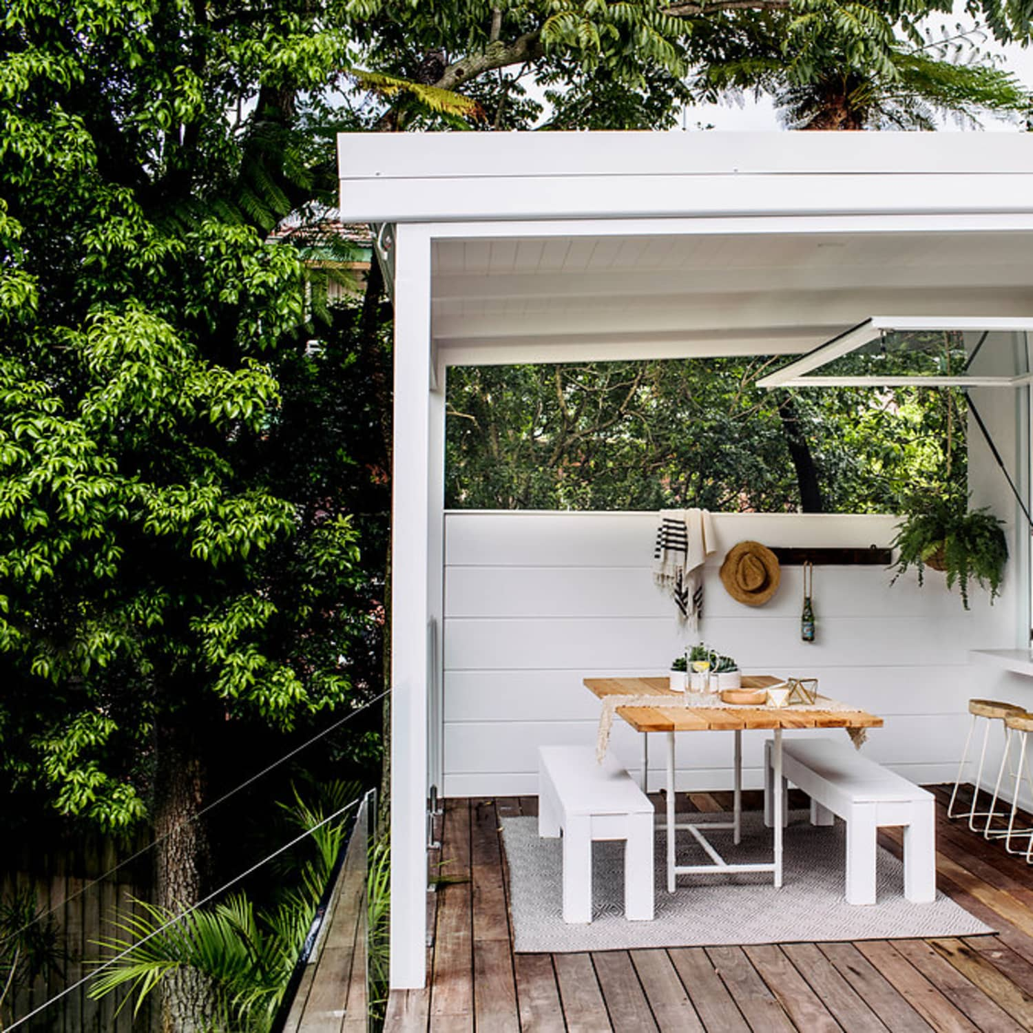 Outdoor Kitchen Ideas & Inspiration | Apartment Therapy