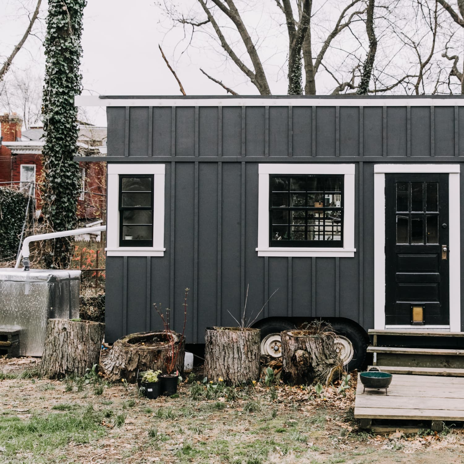 Tiny Houses Cost Expenses - Pros and Cons | Apartment Therapy
