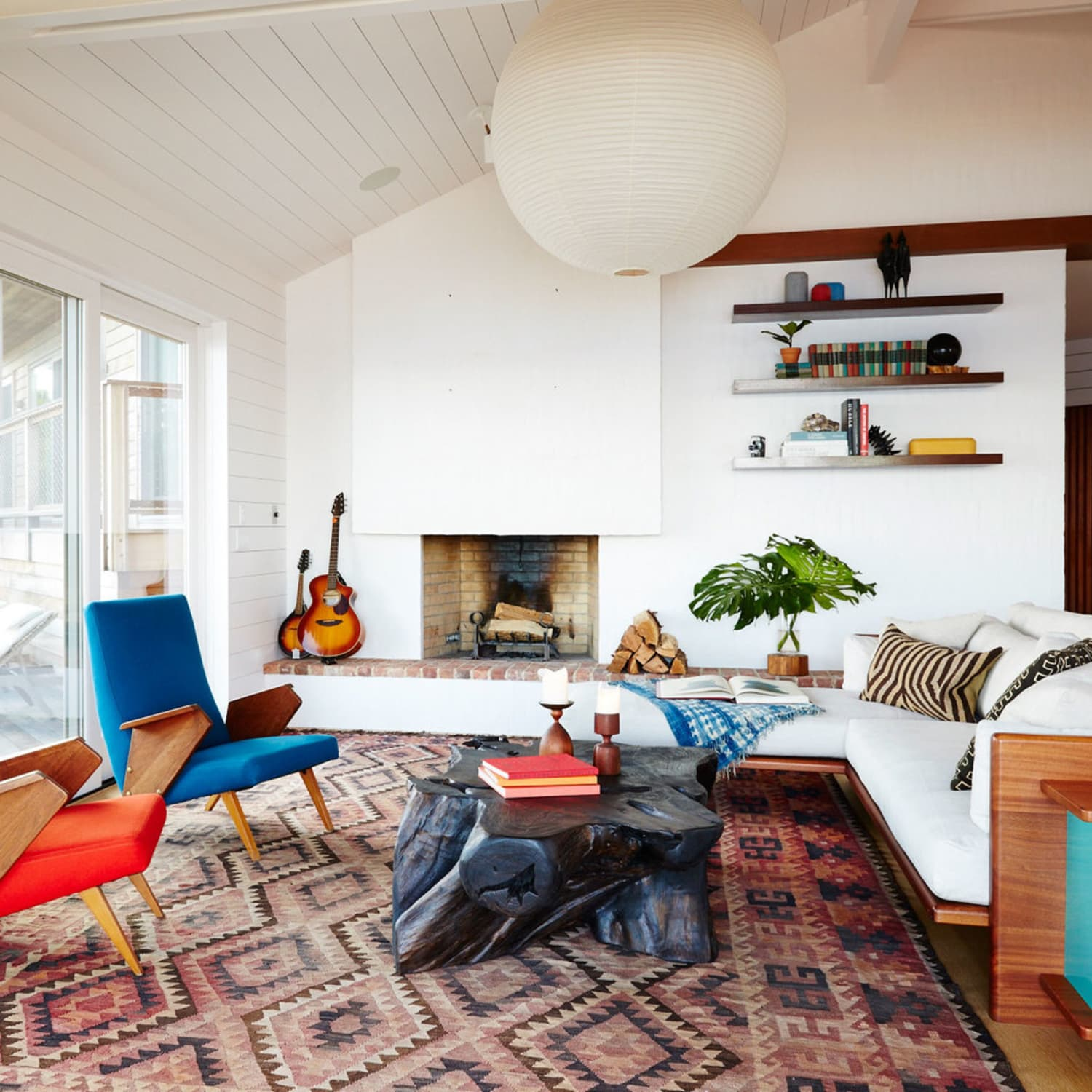 Red And Blue Room Design Ideas Red And Blue Decor