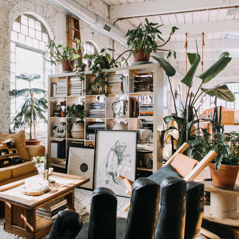 Bohemian Design Trends Home Decor Ideas Apartment Therapy