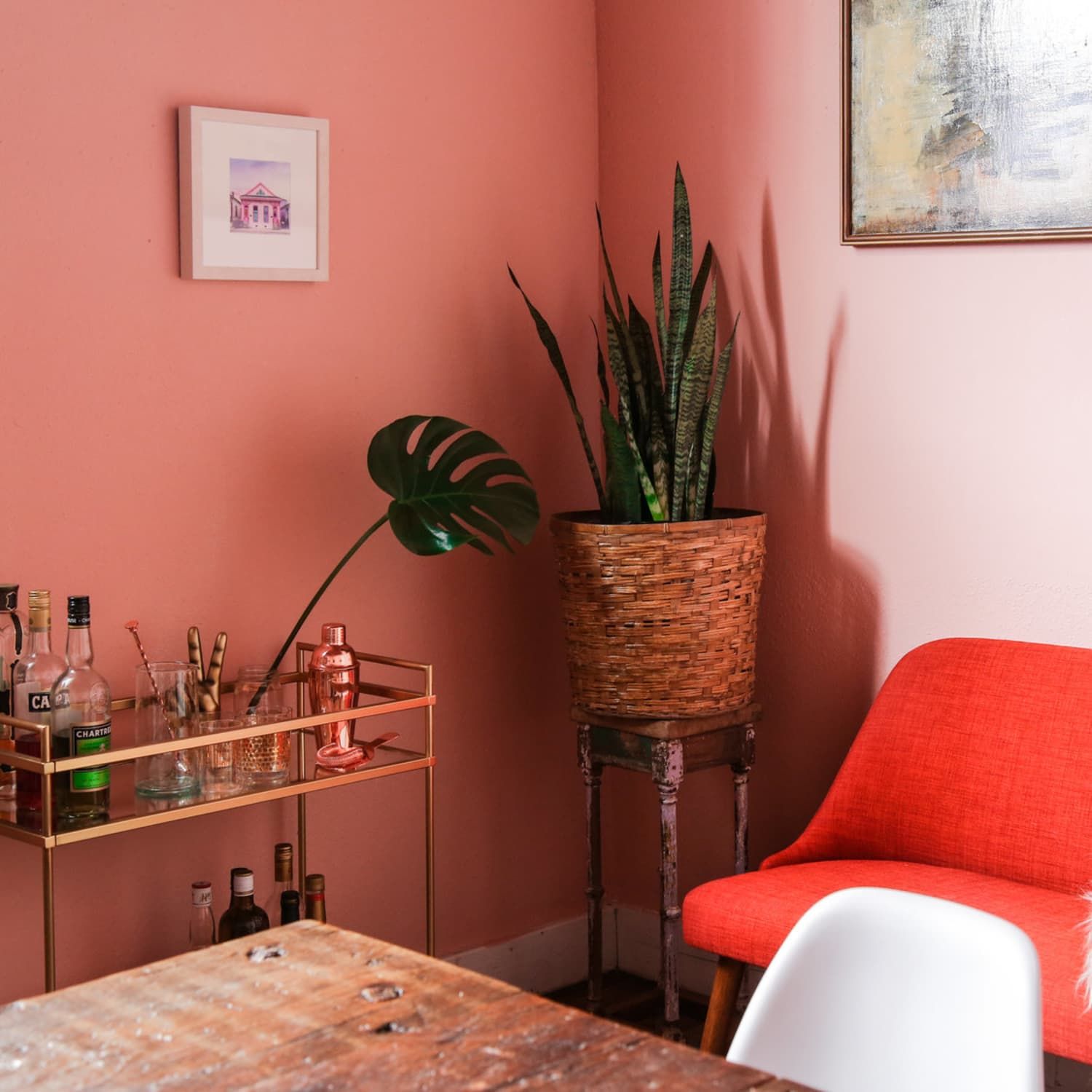 Millennial Pink and Red is the Latest Color Trend ...