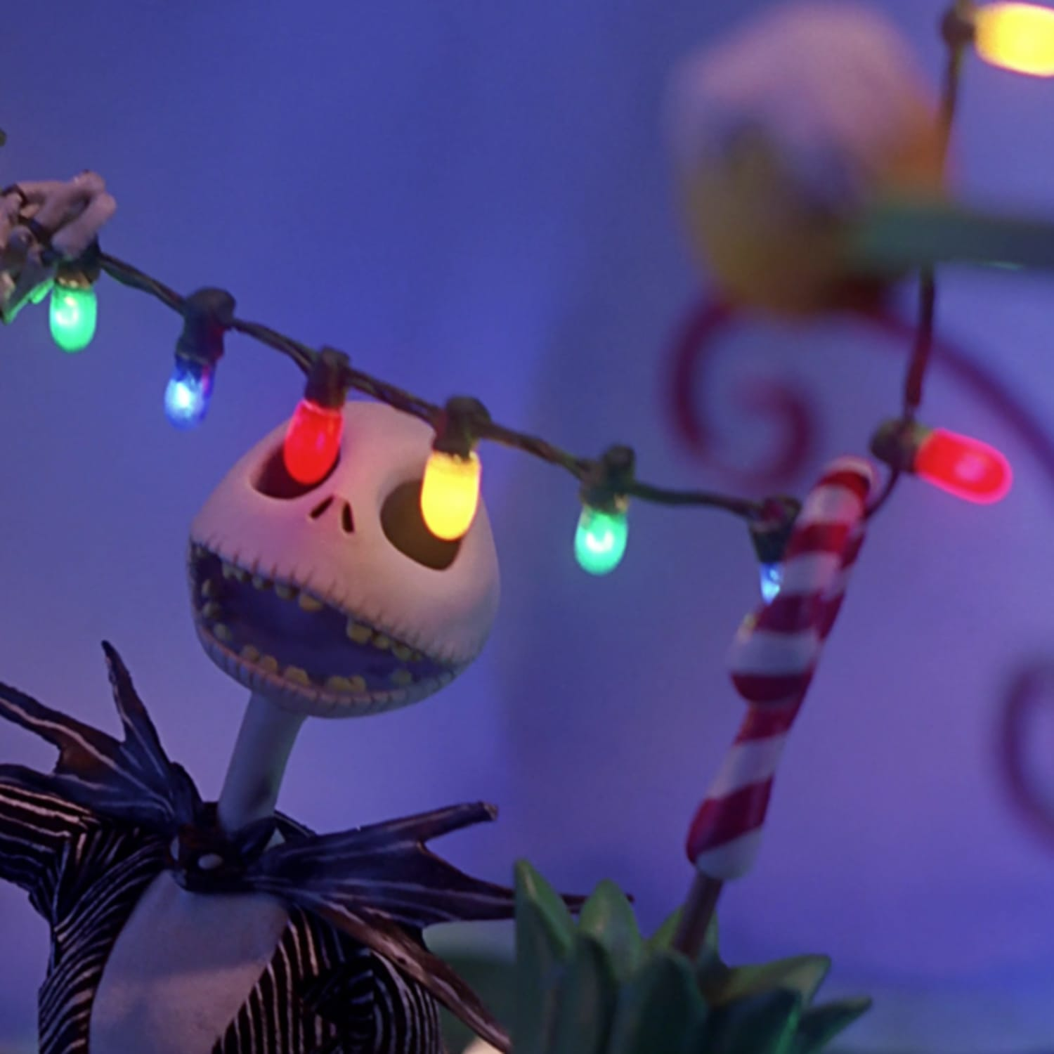 Nightmare Before Christmas Aesthetic Wallpaper.Disney Nightmare Bfore Christmas Home Decor Apartment Therapy