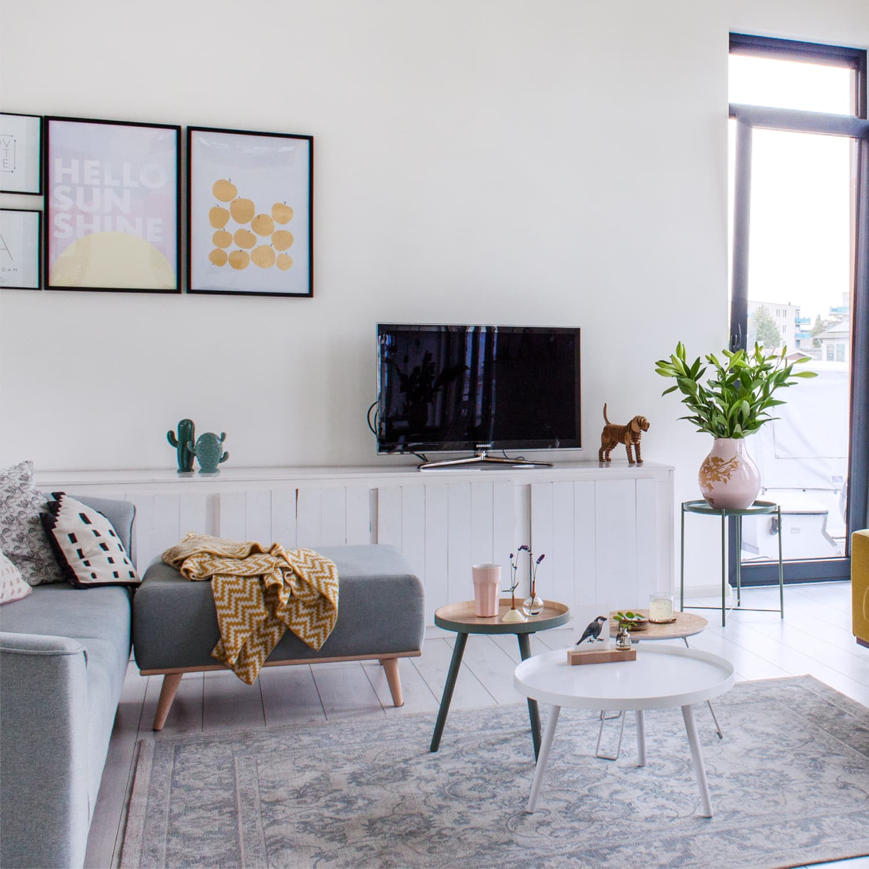 New Classic IKEA GLADOM tray | Apartment Therapy