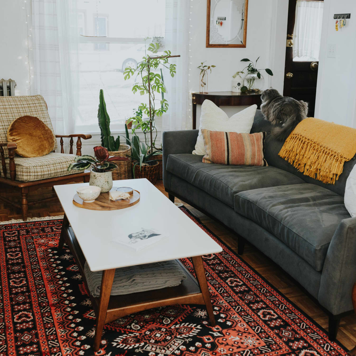 The Best Apartment Hunting Advice, According To Reddit