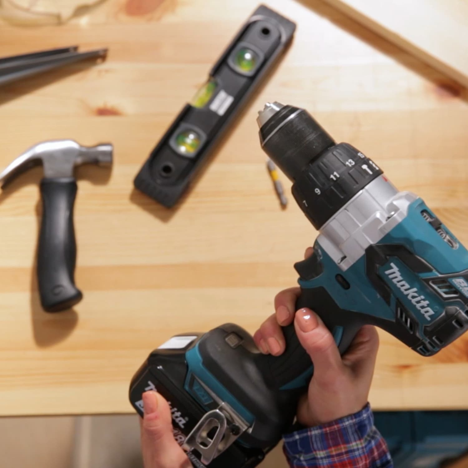 Avoid These Common Cordless Drill Mistakes | Apartment Therapy