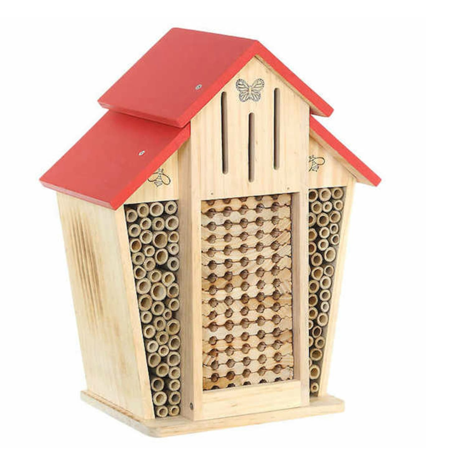 Costco Sells A Native Bee House To Help The Bee Population