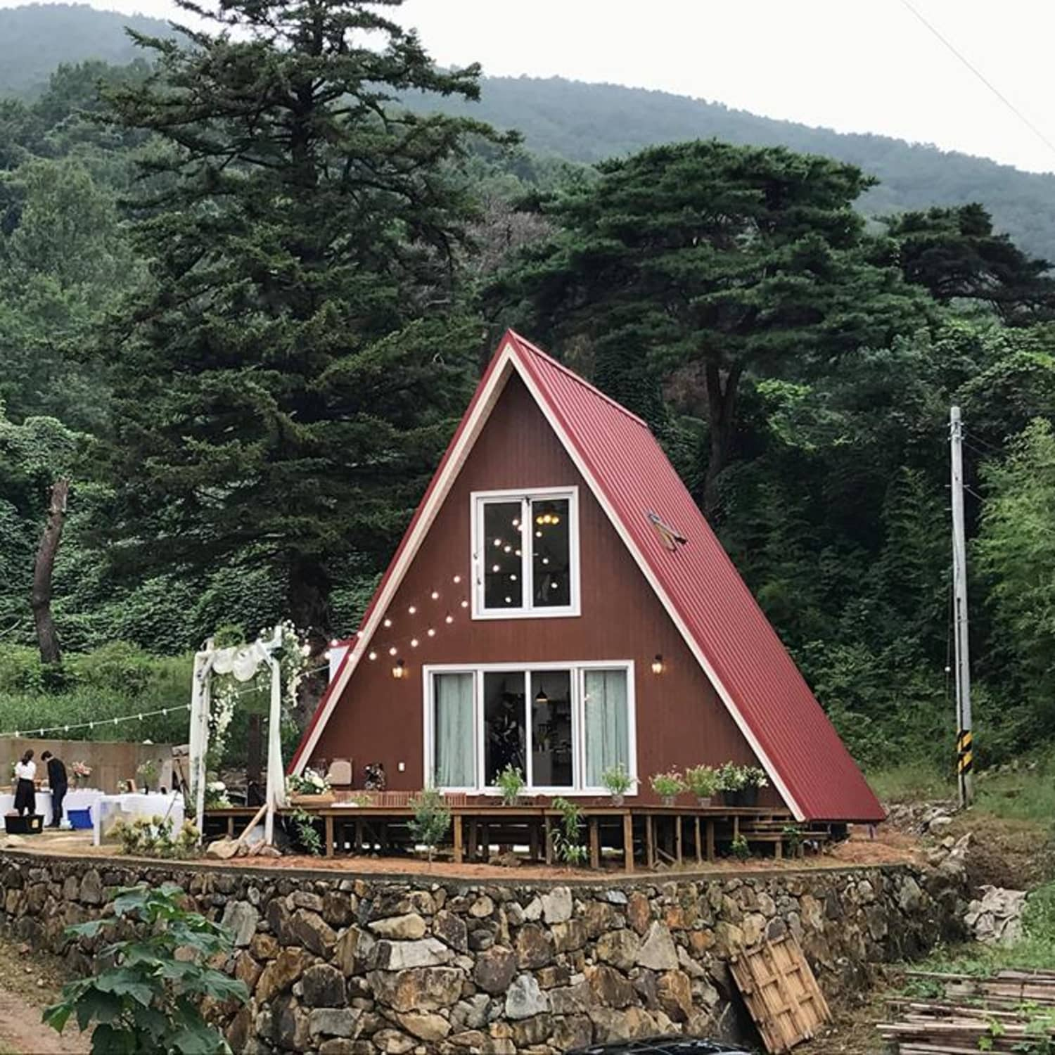 The Best A-Frame House Kits for Sale | Apartment Therapy