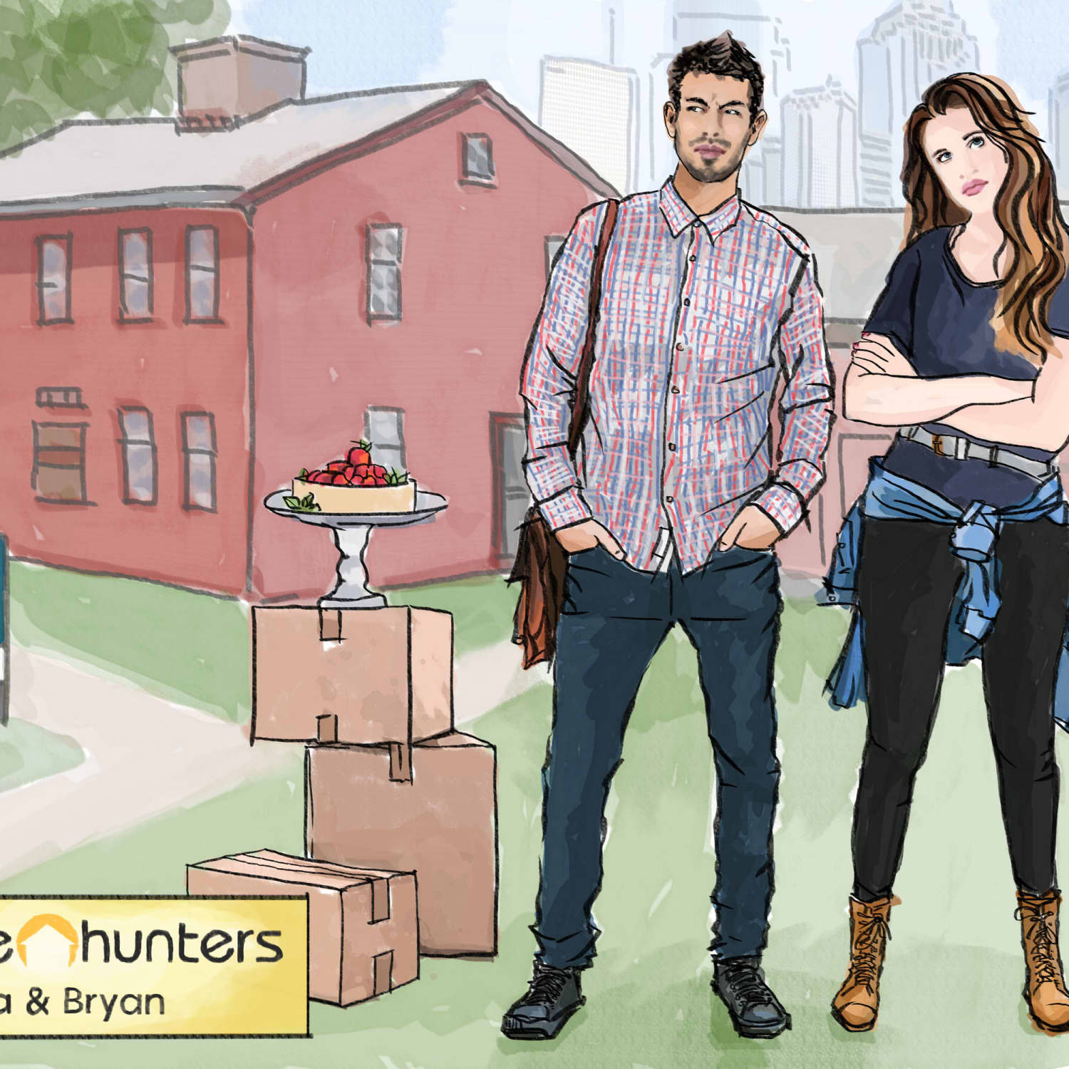 House Hunters Reddit Theory | Apartment Therapy