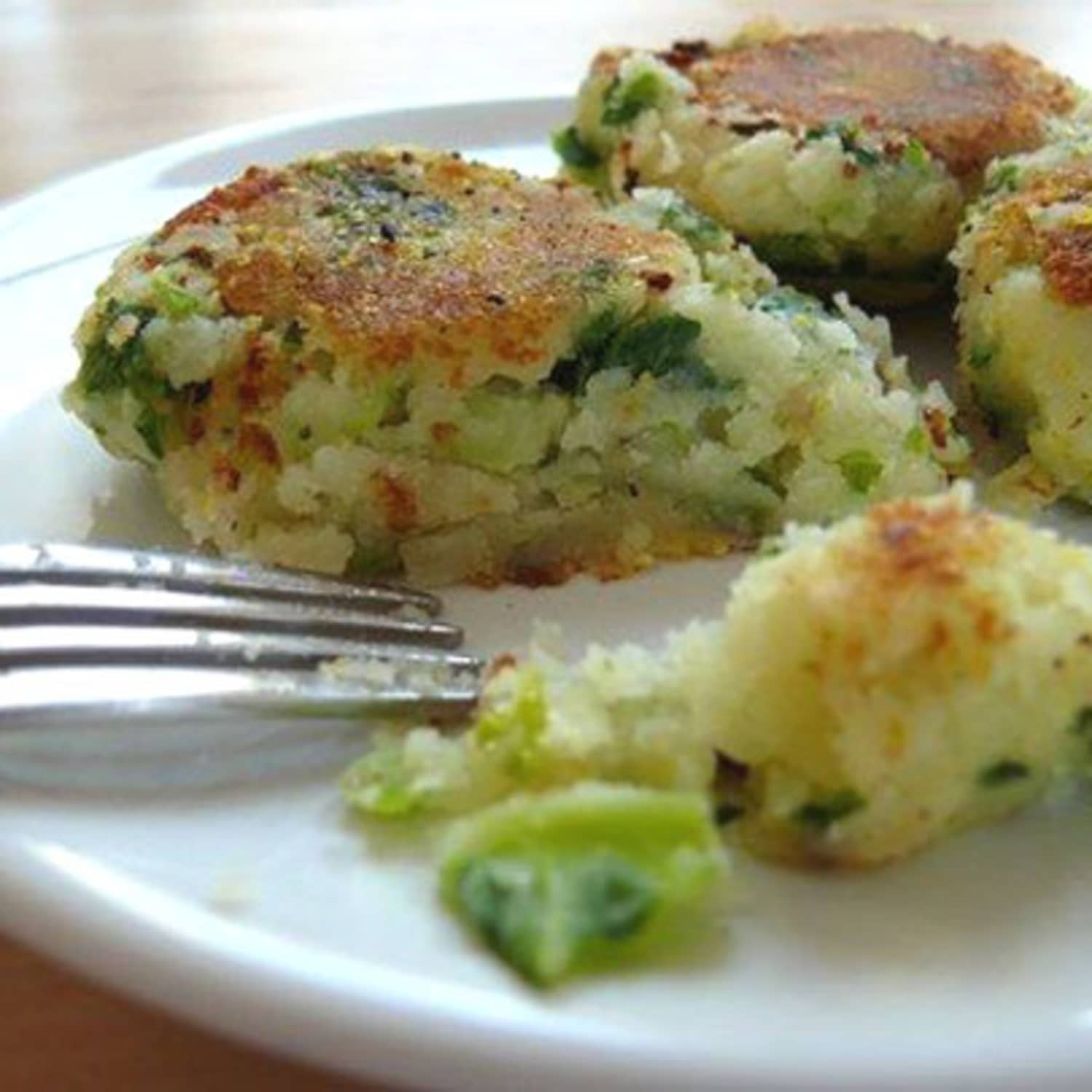 Cooking with Leftovers: Bubble and Squeak | Kitchn