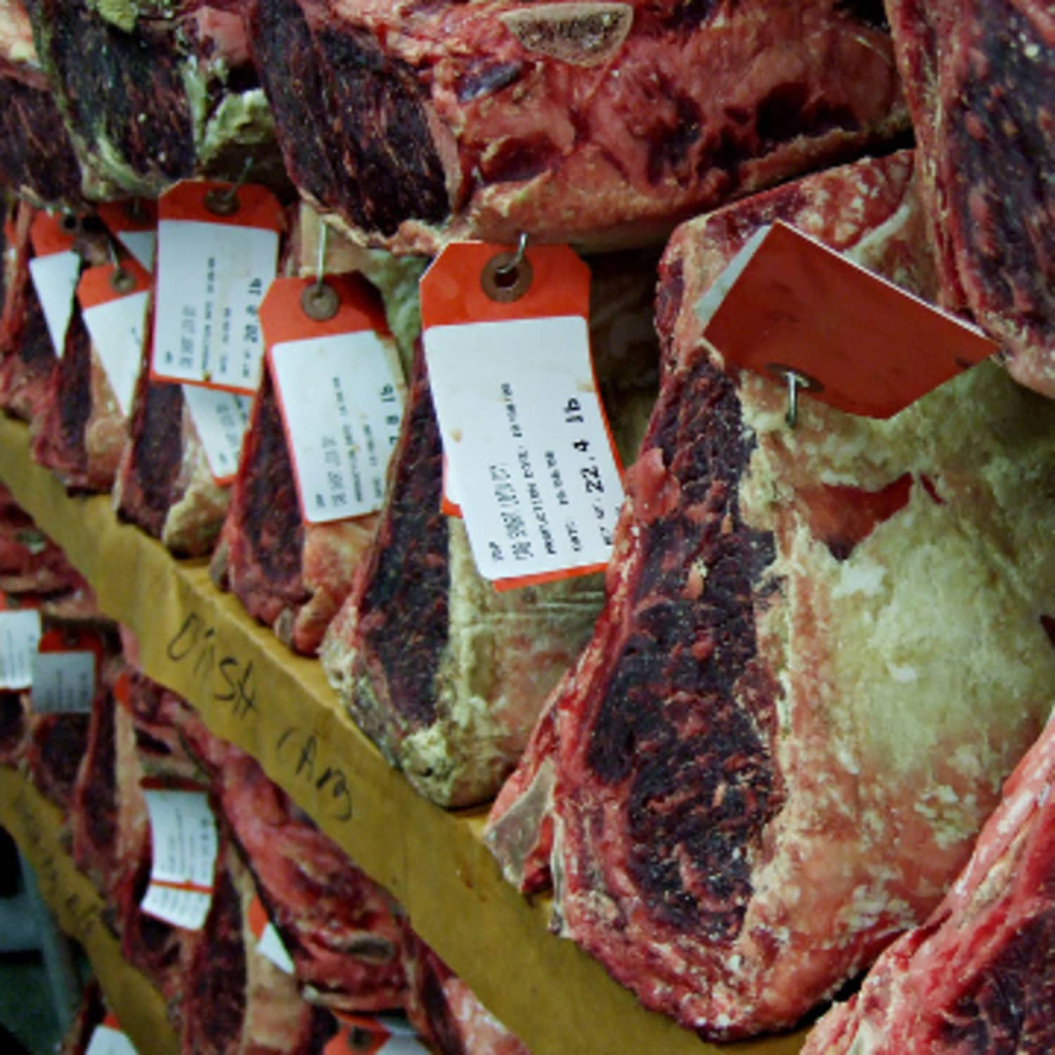 What's the Difference? Dry-Aging vs  Wet-Aging Beef | Kitchn