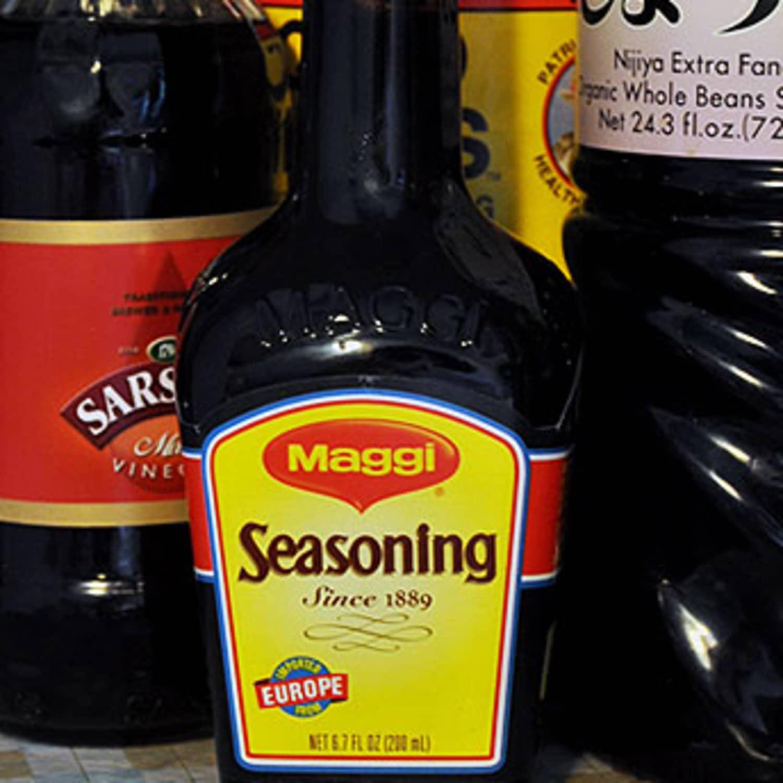 Ingredient Spotlight: Maggi Seasoning Sauce | Kitchn