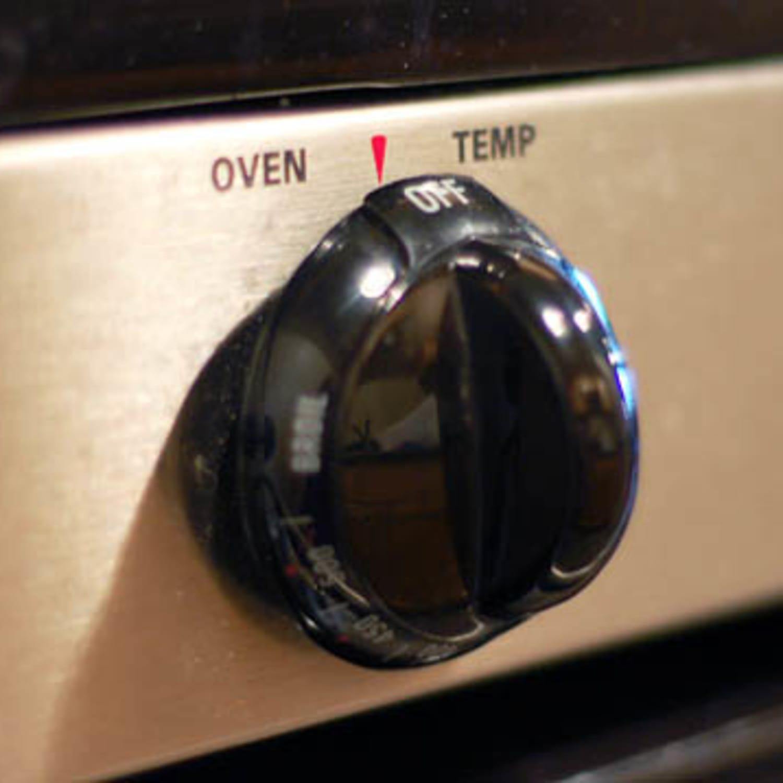 DIY Oven Maintenance: Adjusting the Temperature Gauge   Kitchn