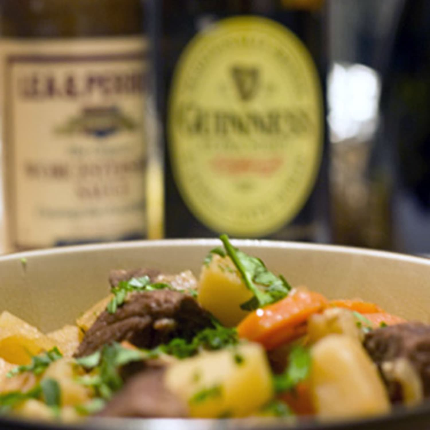 Cooking with Beer: Best Brews for Winter Stews Beer Sessions