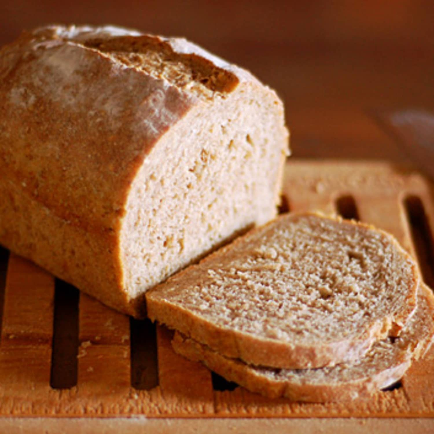 The Best Way to Make Softer and Fluffier Whole Wheat Bread