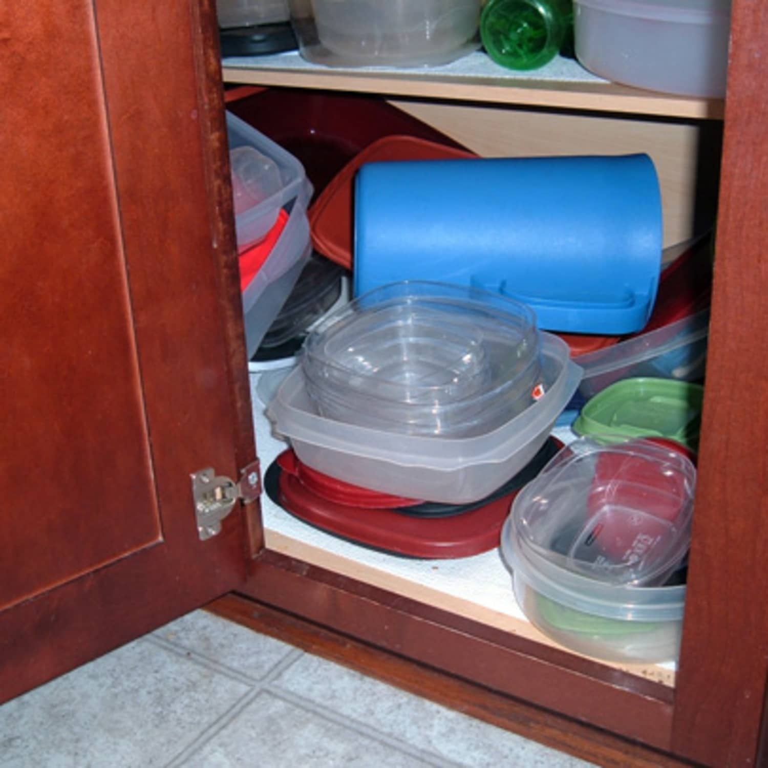 Food Storage Containers: 7 Tips for Controlling Clutter | Kitchn