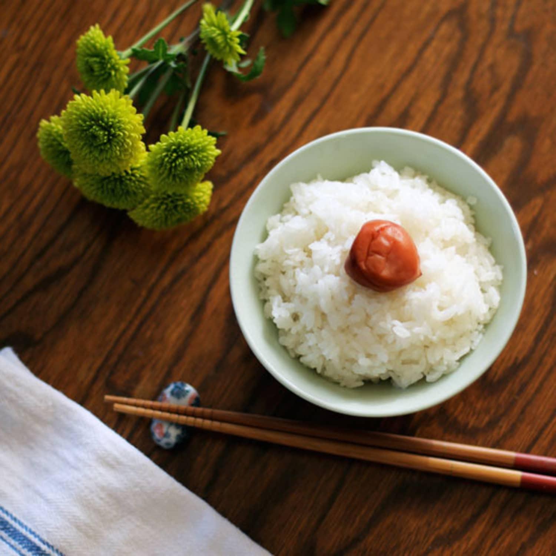 Stovetop Japanese Rice