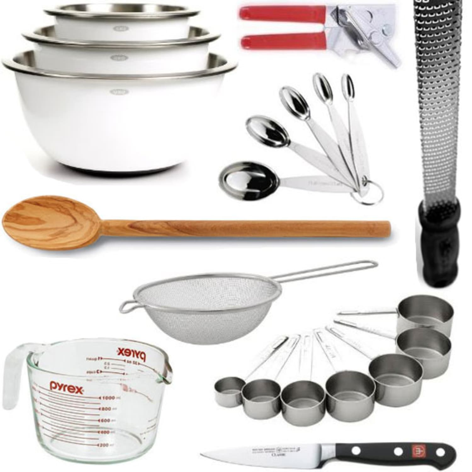 The Kitchn S Guide To Essential Prep Tools Utensils Kitchn