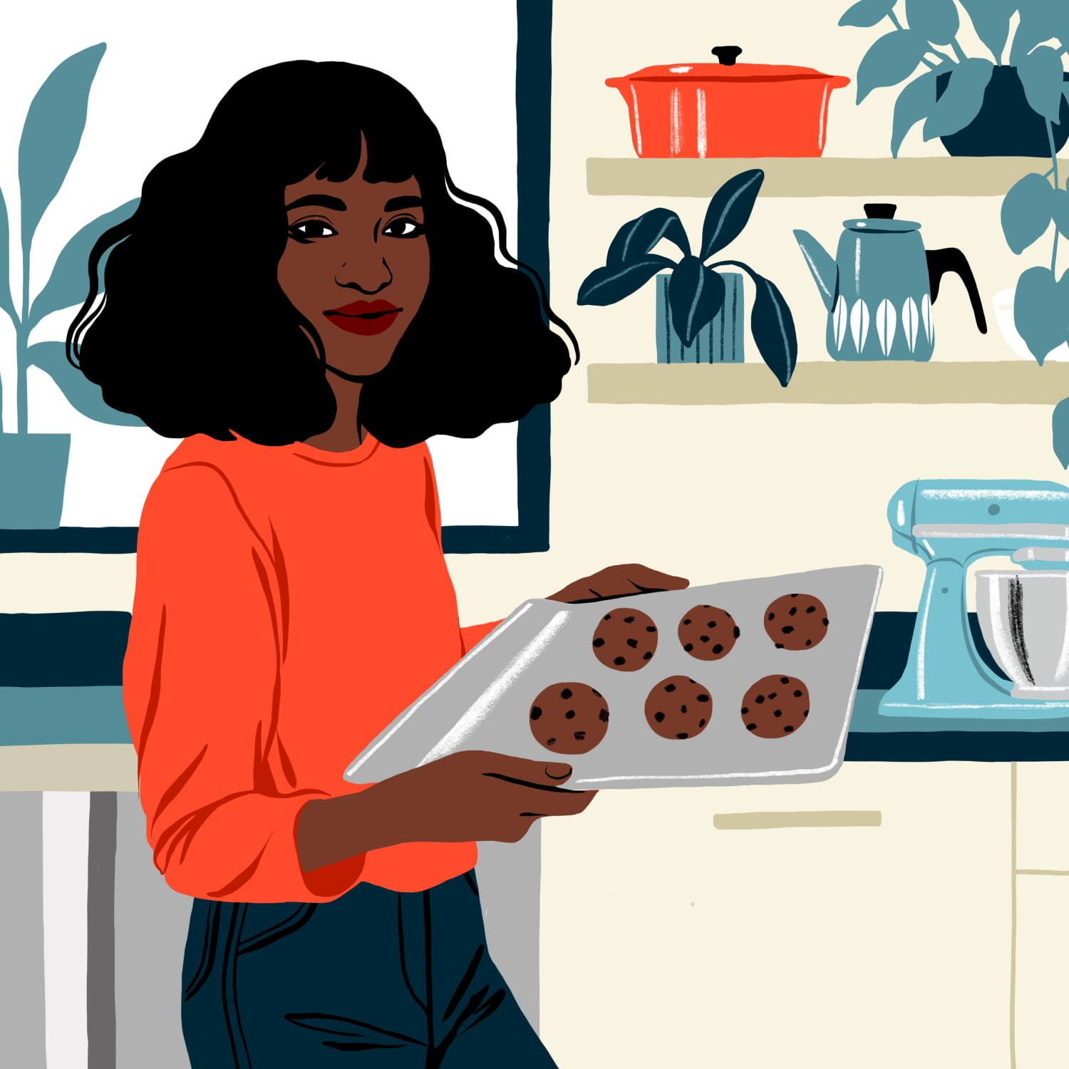 Your First Kitchen 5 Guides To Help You Set Up Your Kitchen