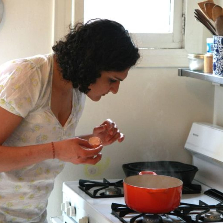 Samin\'s Exuberant Berkeley Kitchen | Kitchn