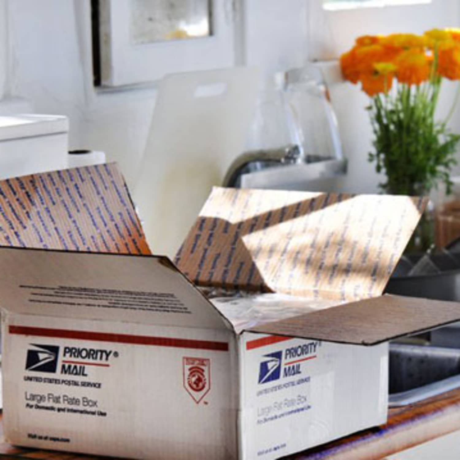 Mailing Food to Troops Overseas: A Guide to Holiday Care Package
