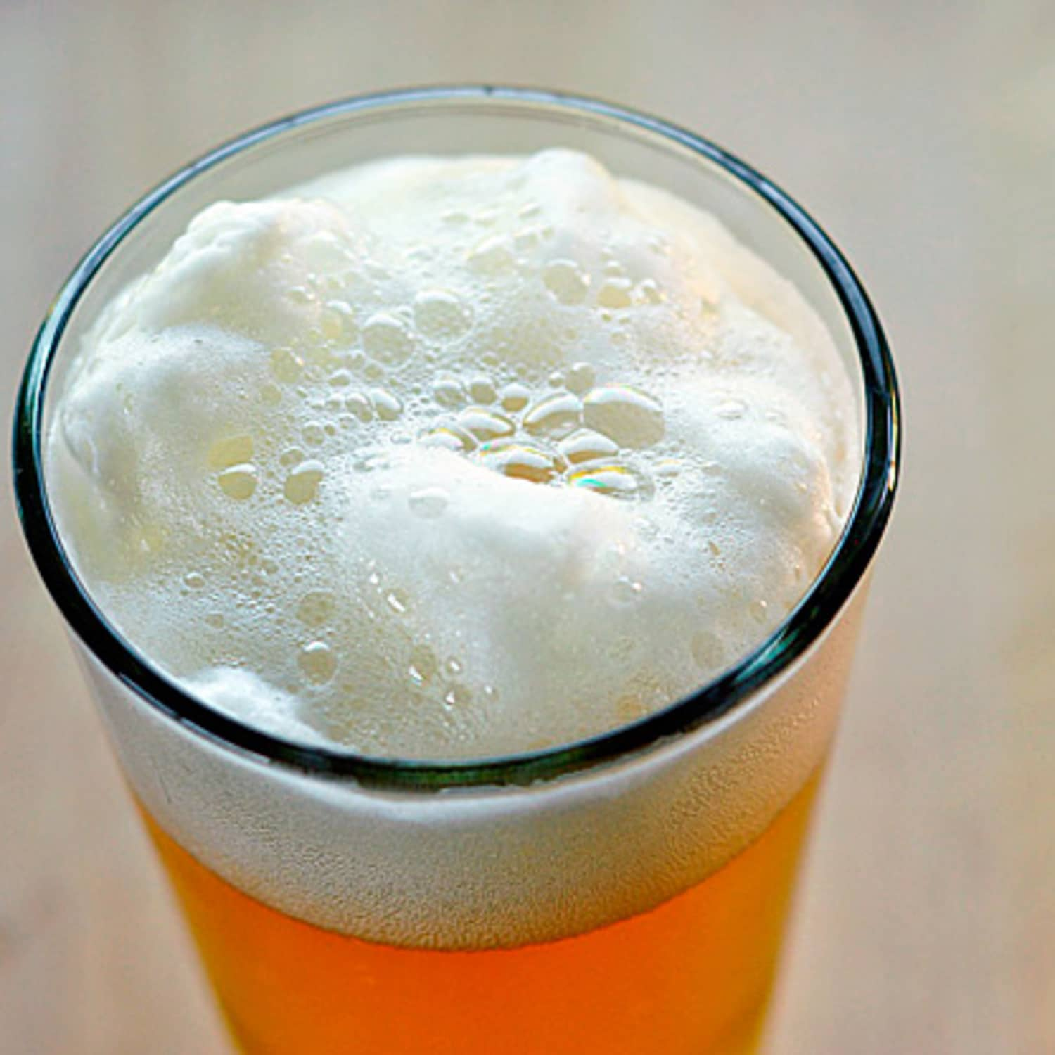 Why You Should Drink Beer from a Glass | Kitchn