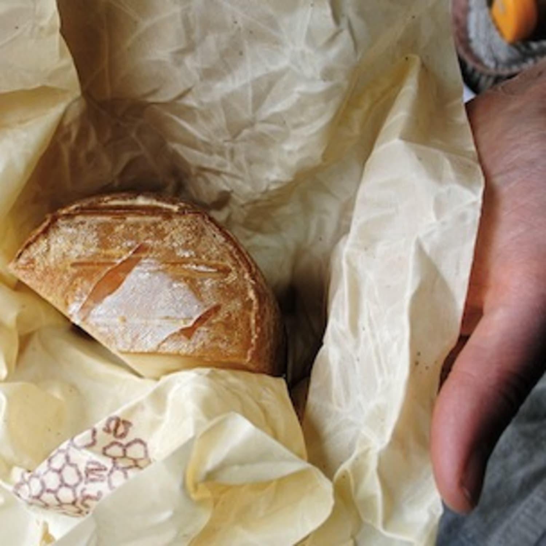 Bee's Wrap: An Alternative to Plastic Wrap   Kitchn