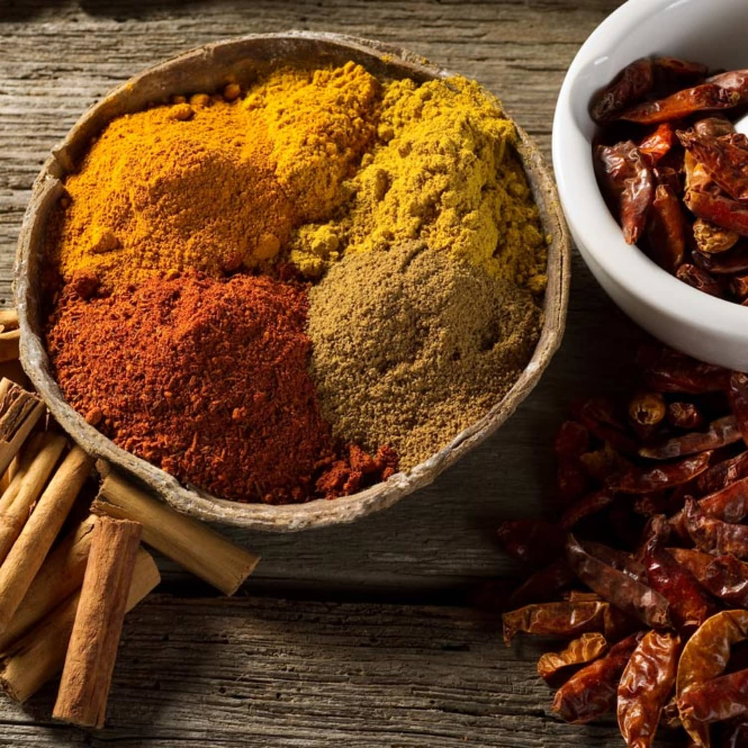 25 Spice Mixes From Around the World | Kitchn