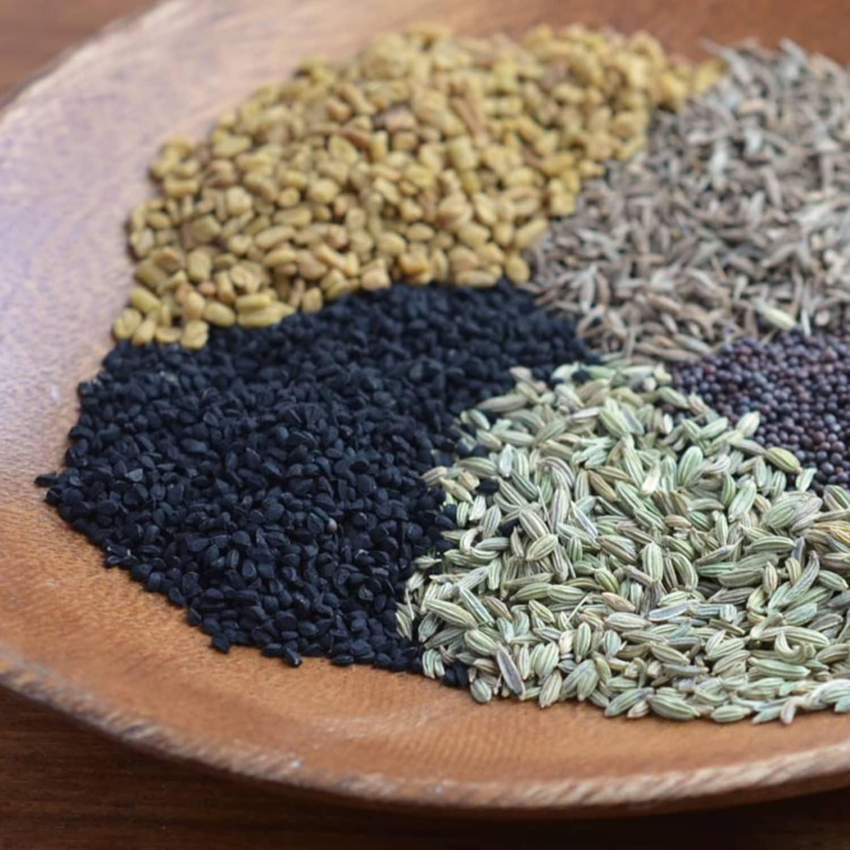 Panch Phoron: Bengali Five Spice | Kitchn