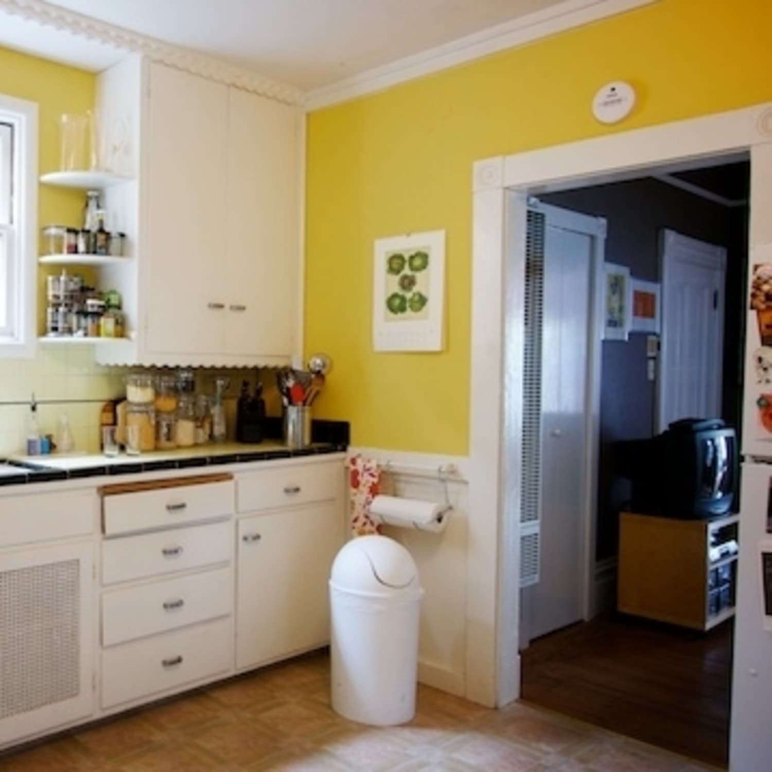 The Best Paint Finish For Kitchen Walls Kitchn