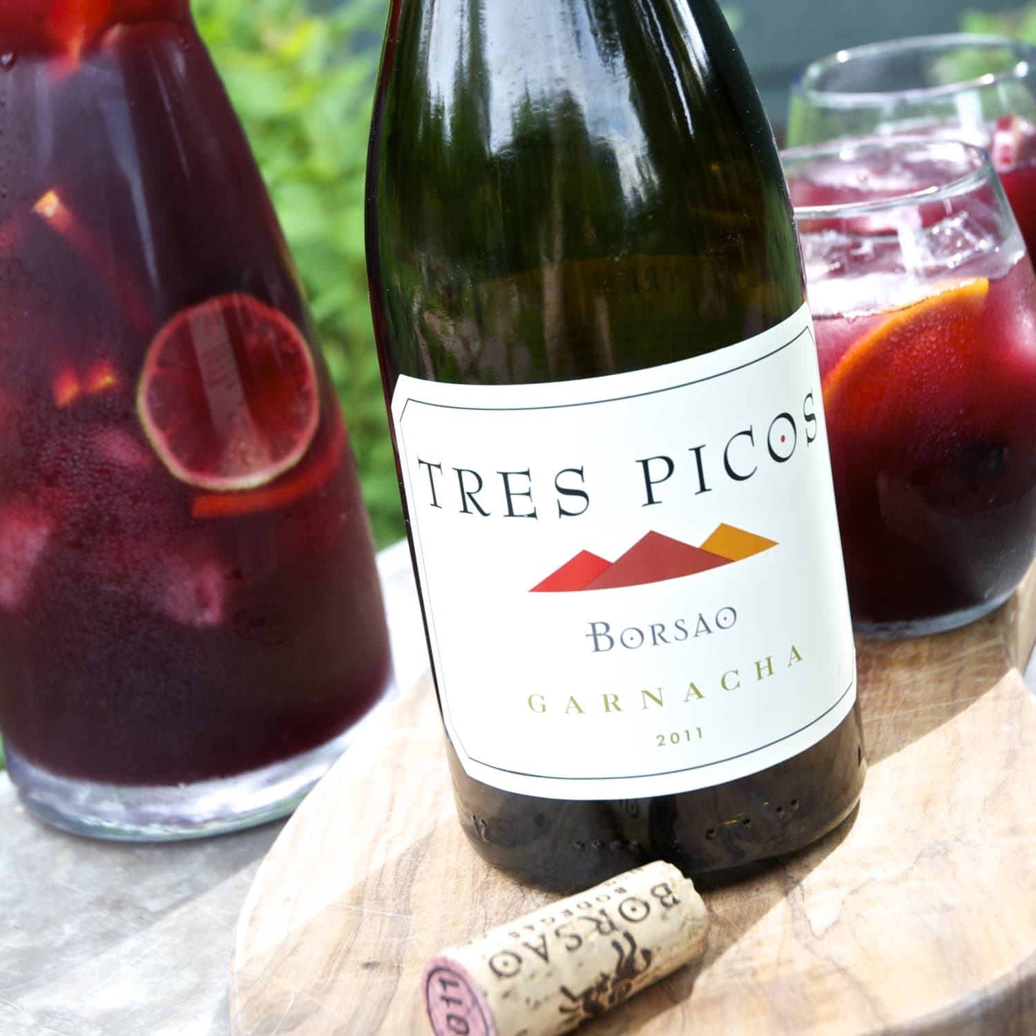 The 5 Best Red Wines For Sangria Kitchn