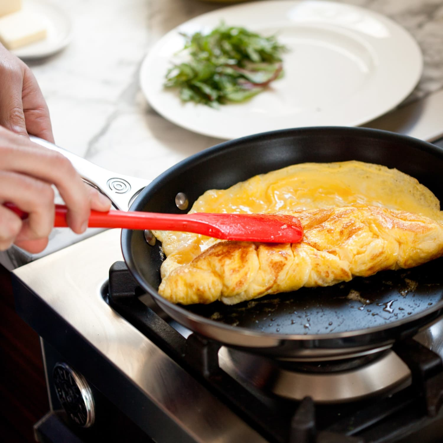 Mistakes to Avoid With Nonstick Cookware | Kitchn