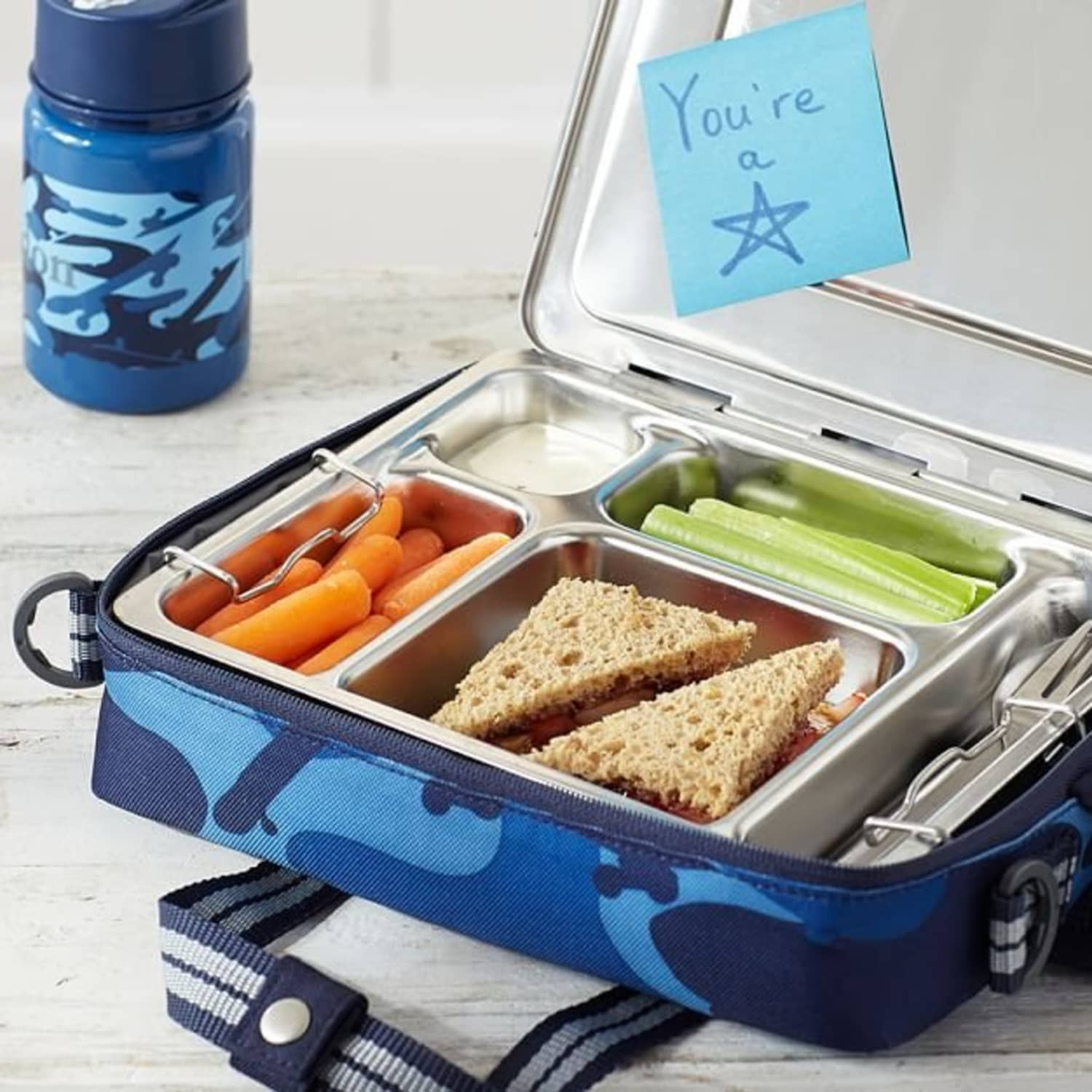 54e6ba4b6818 Bento or Bust: Why This Is the Perfect Lunch Box for My Kid (and ...