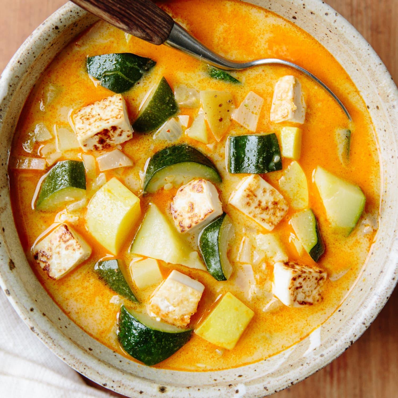 5 Ways To Use Thai Curry Paste Kitchn