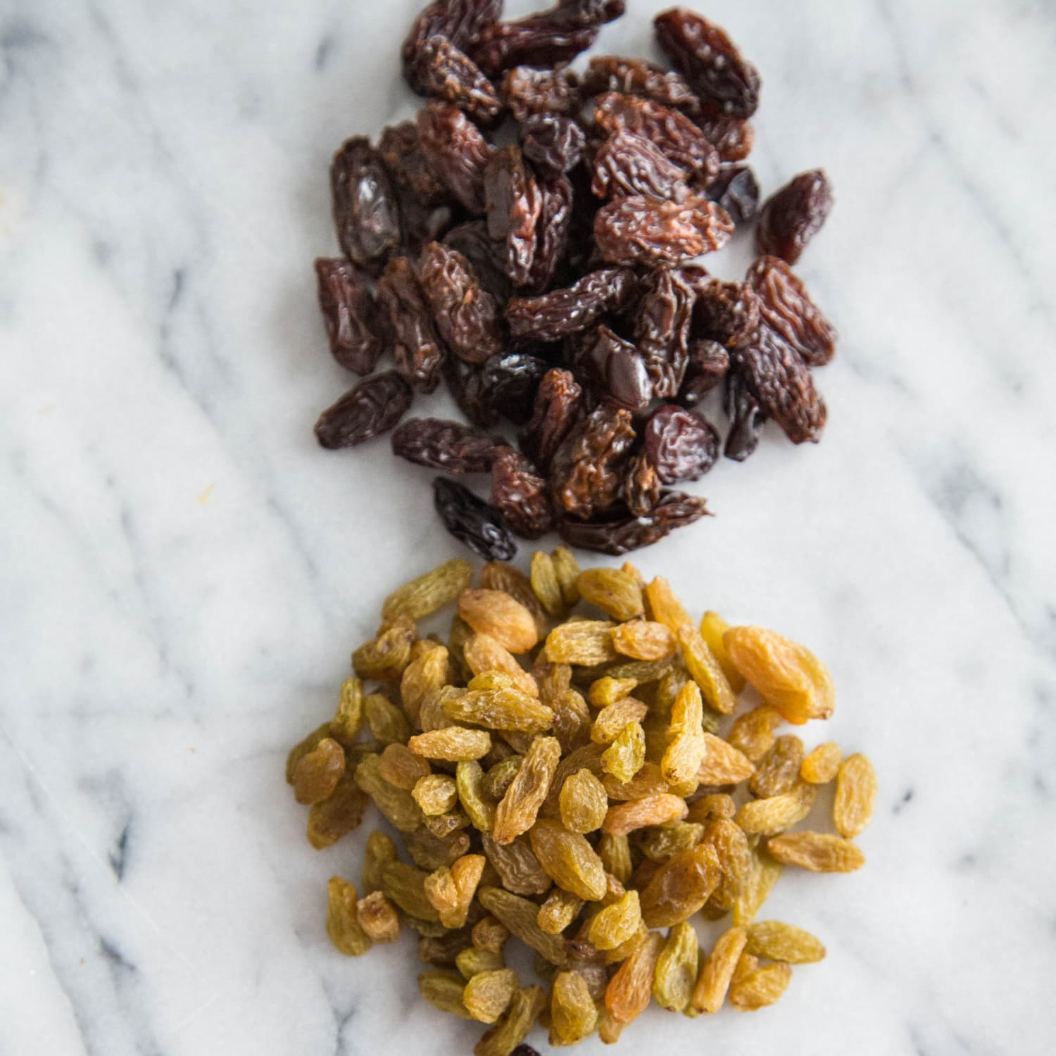 The Difference Between Raisins, Sultanas, and Currants | Kitchn