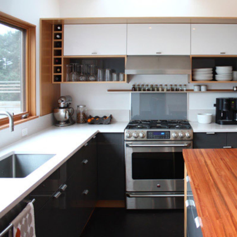 How Professional Architects Do IKEA Kitchens | Kitchn