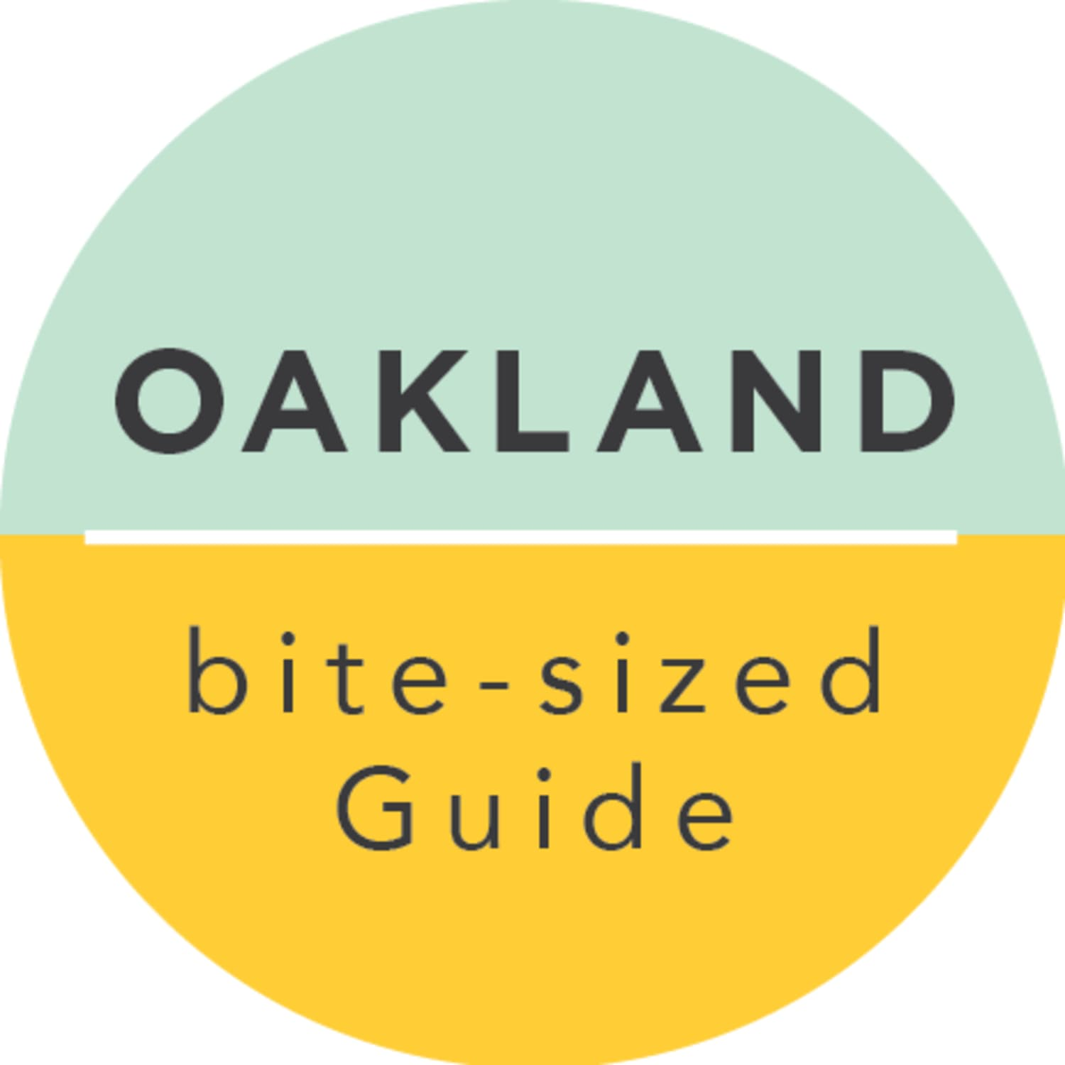 A Day Trip to Oakland's Coolest Neighborhoods | Kitchn