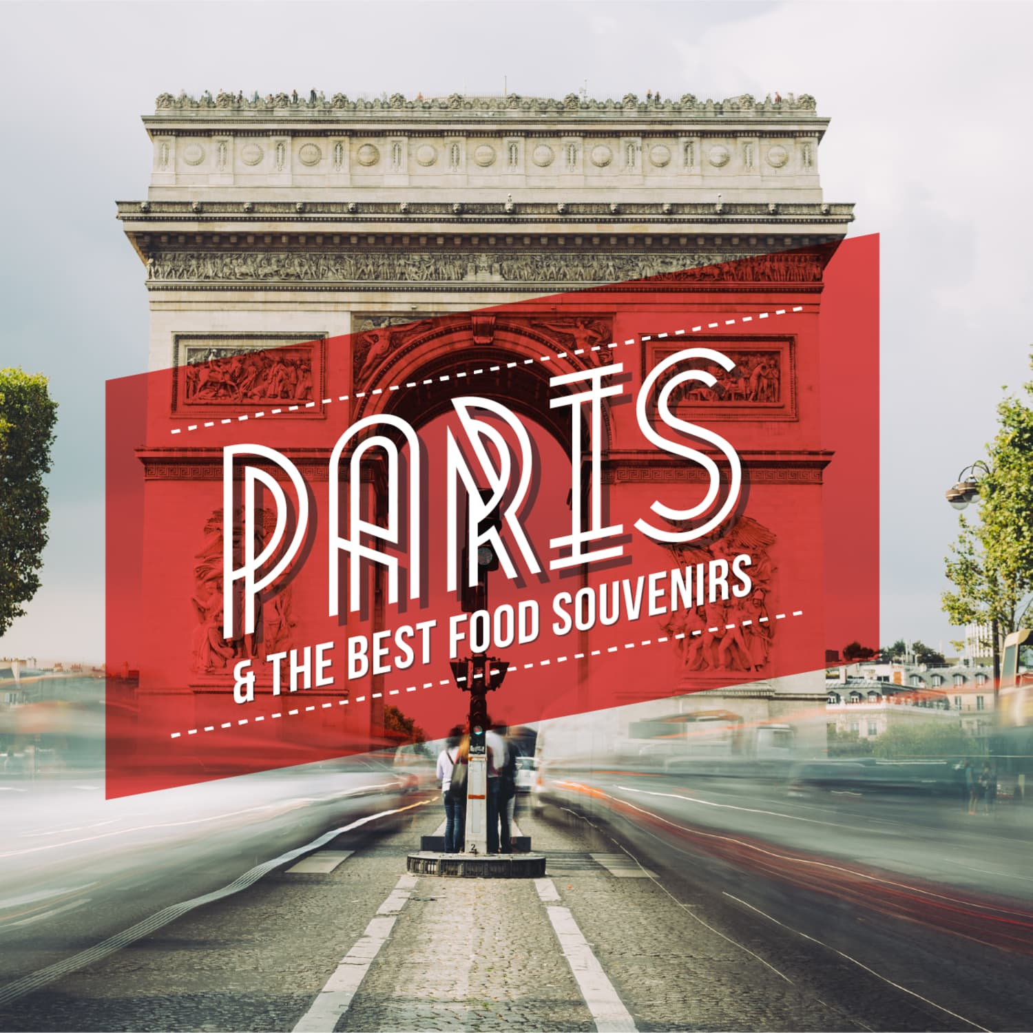 The Best Paris Food Souvenirs to Buy at the Airport | Kitchn