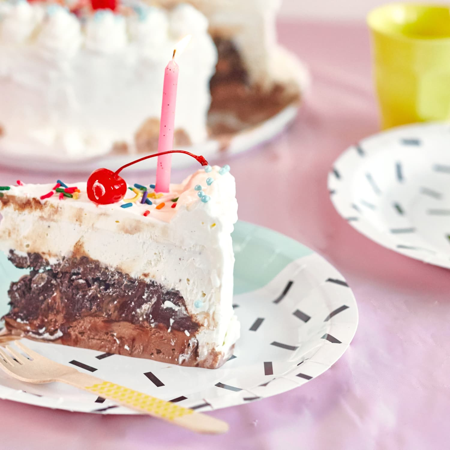 Who Makes the Best Ice Cream Cake?
