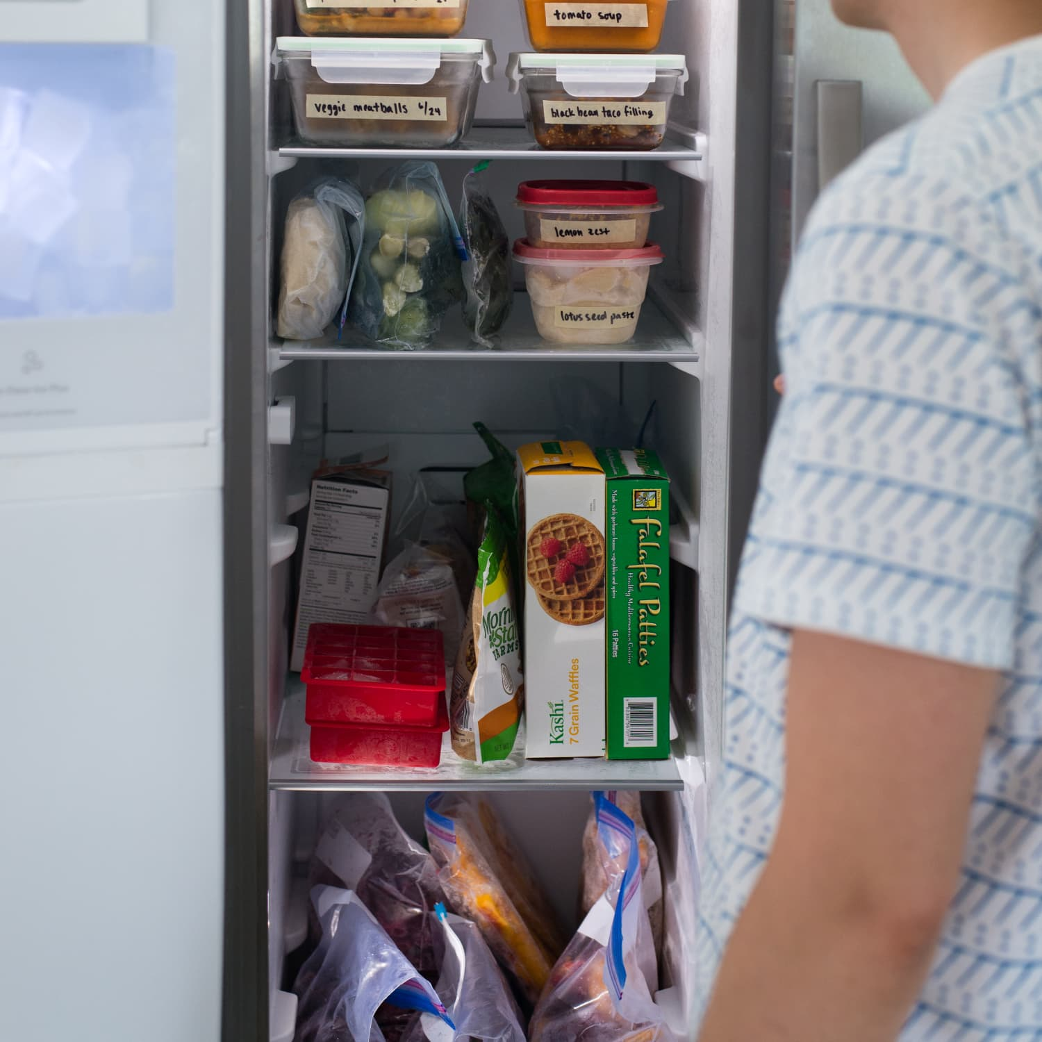 7 Signs Something Has Gone Bad in the Freezer | Kitchn