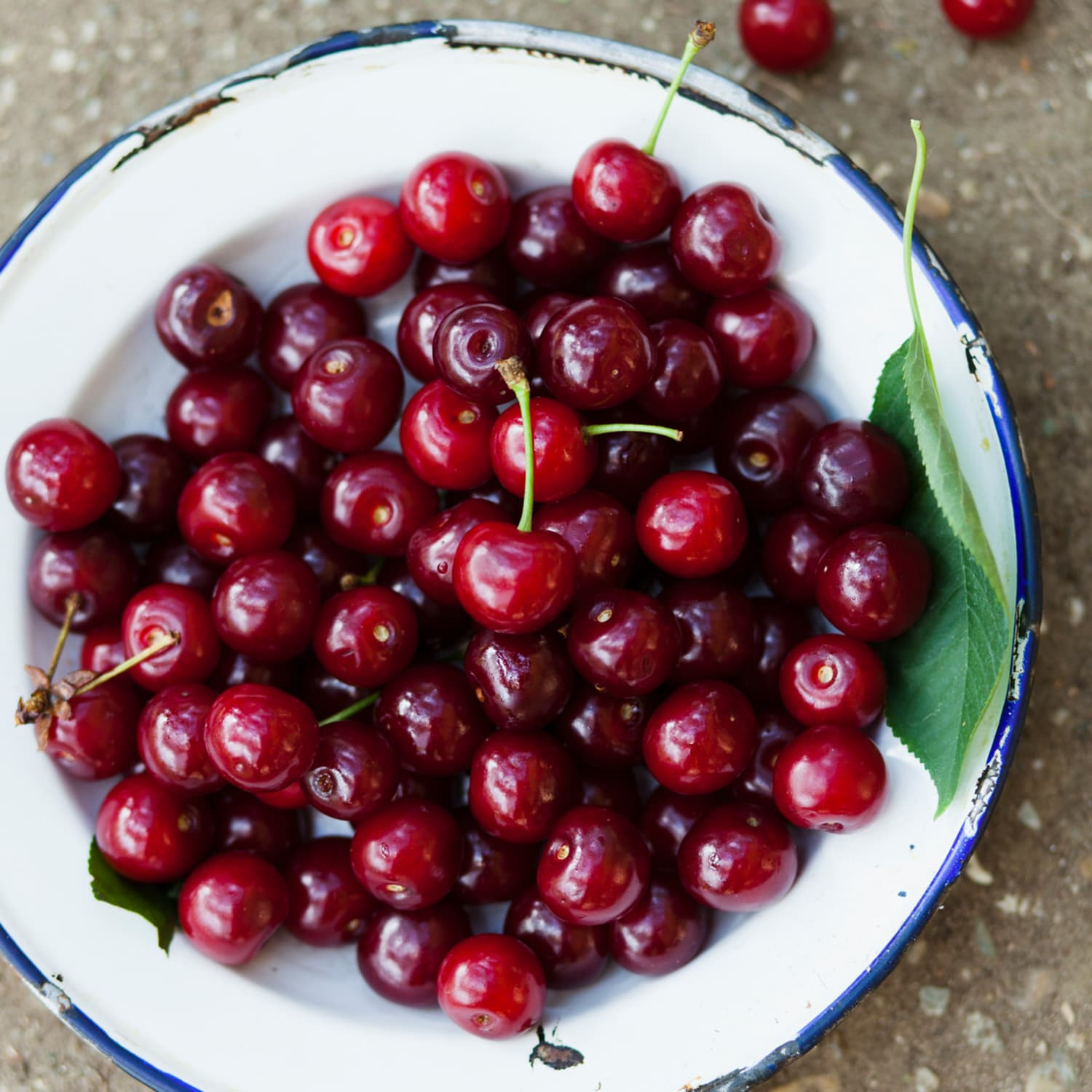 What Are Tart or Sour Cherries? | Kitchn