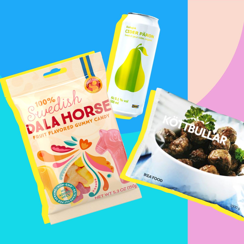 Ikea Best Groceries | Kitchn