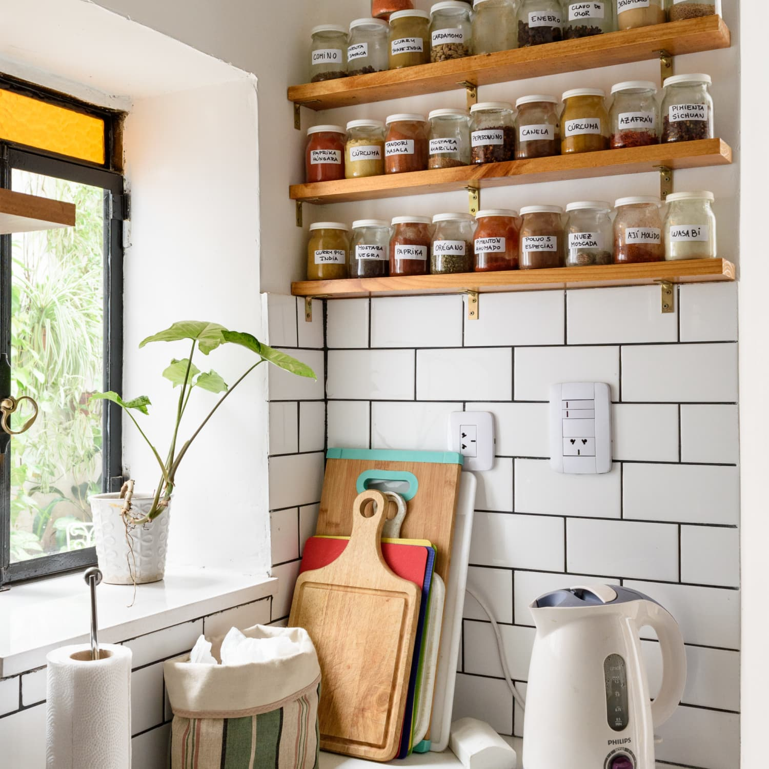 8 Ways To Create A Pantry In Even The Tiniest Kitchen Kitchn